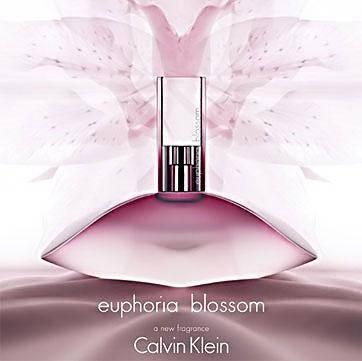 Женские духи Calvin Klein Euphoria Blossom edt 100ml, фото 2