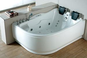 Для чего нужны гидромассажные ванны