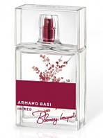 Женские духи Armand Basi In Red Blooming Bouquet edt 100 ml