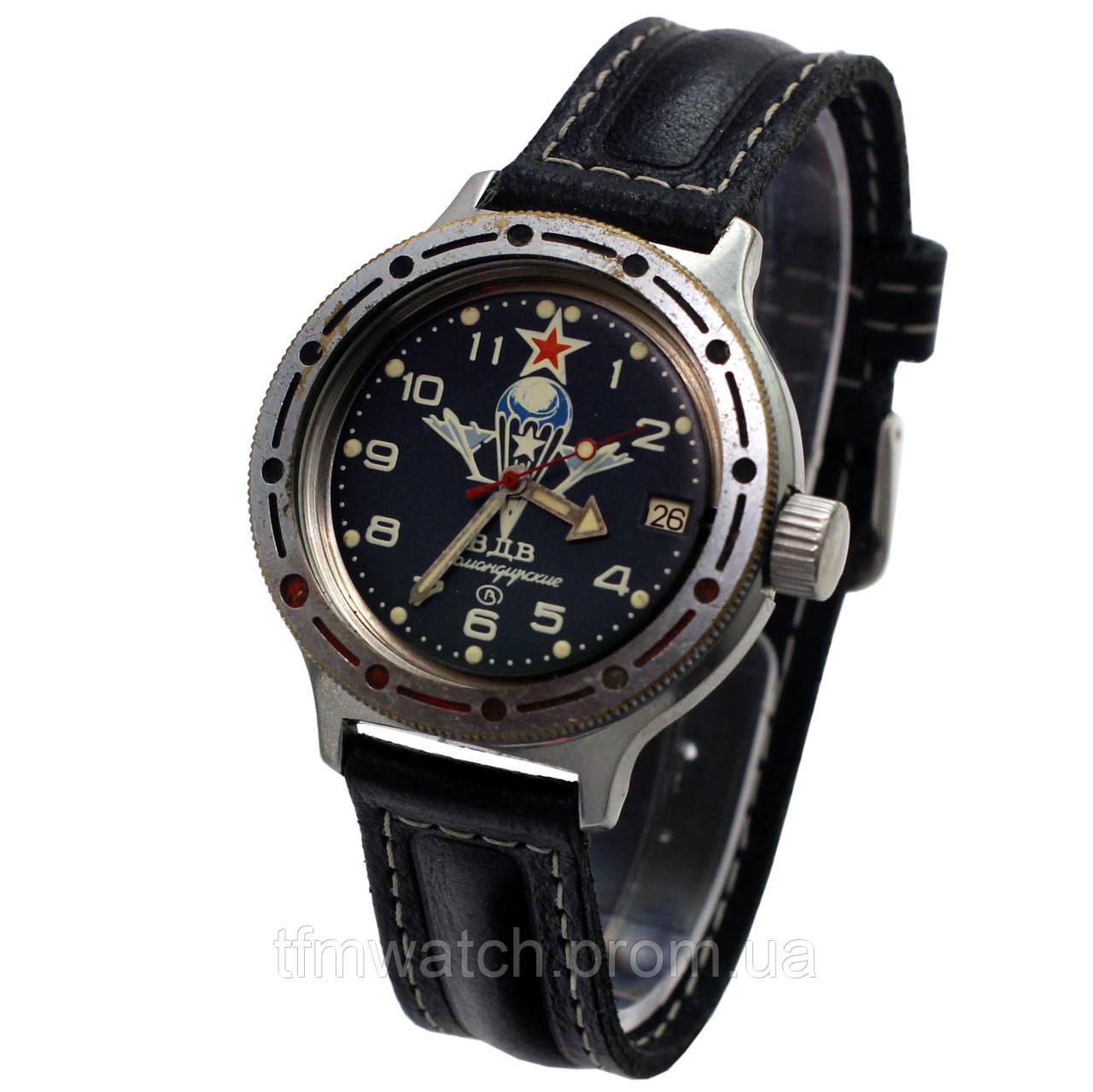 Часы наручные вдв купить почему не дарят наручные часы