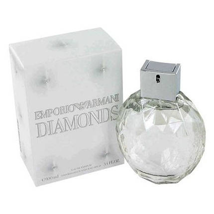 Женские духи Giorgio Armani Emporio Armani Diamonds edp 100ml, фото 2