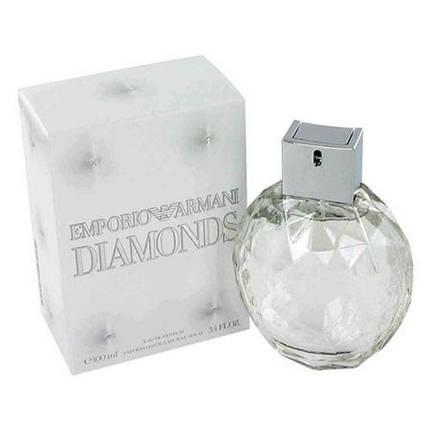 Женские духи Giorgio Armani Emporio Armani Diamonds edp 100ml, фото 2