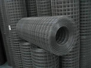 Сетка штукатурная (фасадная)