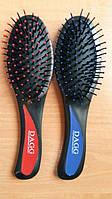 Расческа для волос с пластмассовыми зубцами