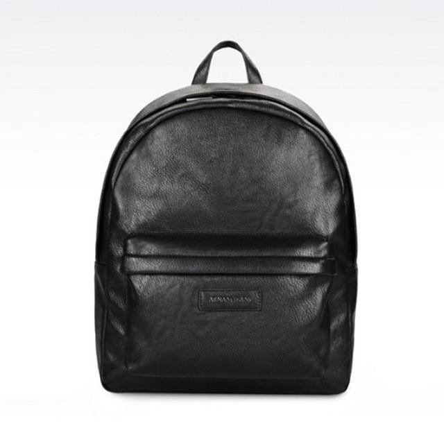 Рюкзак для ноутбука Armani | сезон осень-зима 2016-2017