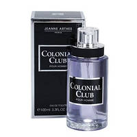 Colonial Club\Колониал Клаб 100 мл, туалетная вода для мужчин
