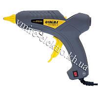Клеевой пистолет с кнопкой 11,2 мм 150 W Sigma