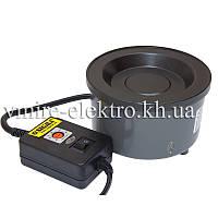 Ванночка термоклеевая 150 Вт Sigma с регулятором температуры 140-220°С