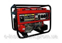 Бензиновый генератор Бригадир БГ-5000, 5,0 кВт