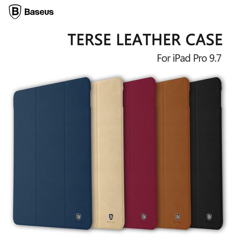 "Чехол для iPad Pro 9.7"" Baseus Grace Leather"