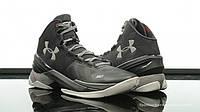 Кроссовки баскетбольные мужские Under Armour Curry Black , фото 1