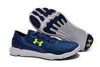 Мужские кроссовки Under Armour Running UA Speedform apollo Blue white , фото 1