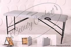 TM Beauty Comfort : Кушетка, тележка, чехол, подушка, плед