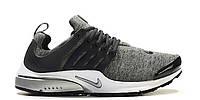 Кроссовки мужские Nike Presto 3 серые