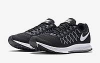 Кроссовки мужские Nike Pegasus 32 черно- белые .