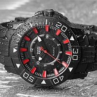 Мужские спортивные наручные часы SHARK Voodoo II