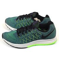 Мужские кроссовки Nike Air Pegasus Pegasus салатовые в сетку