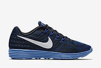 Мужские кроссовки NIKE LUNARTEMPO 2 синие