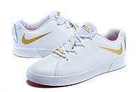 Кроссовки баскетбольные мужские Nike Lebron 12 XII NSW Lifestyle Low Tops Casual Shoes White, фото 1