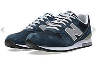Кроссовки мужские New Balance 996 синие