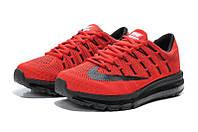 Кроссовки мужские Nike Air Max 2016 Coral , фото 1