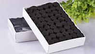 Полынные угольные сигары Моксы бездымные 54шт (14×27mm)