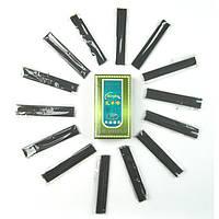 Полынные угольные сигары Моксы бездымные 30шт (7×110mm)