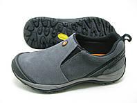 Зимние кроссовки Merrell 393 Серые