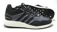 Кроссовки Adidas Rocket Boost Black мужские  кроссовки адидас