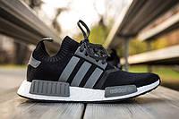 Кроссовки мужские Adidas Runner NMD Grey