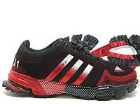 Мужские кроссовки Adidas Marathon TR 21 Black-red