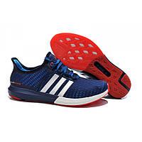 Кроссовки мужские Adidas Gazell Boost  синие, фото 1