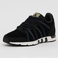 Кроссовки мужские adidas s Equipment черные  , фото 1