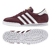 Кроссовки Adidas Beckenbauer Bordo