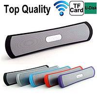 Колонка портативная  MP3 USB SPS 13 BT Bluetooth