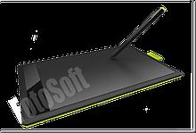 Графический планшет Wacom 216 x 135 мм раб. поверхность