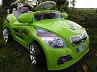 Детская электромашина кабриолет В1