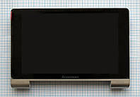 "Модуль (дисплей + сенсор) Lenovo B6000 Yoga Tablet 8"" with frame black original"