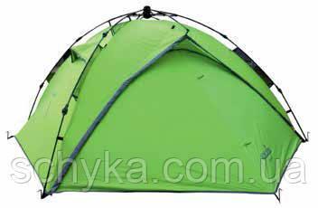 Палатка автоматическая 3-х местная Norfin  Tench 3 TNF-10402