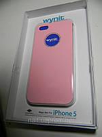 Чехол WYNIT для iPhone 5/5S