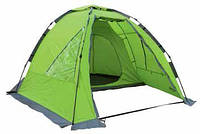 Палатка автоматическая 4-х местная Norfin Zander 3NF-10403, фото 1
