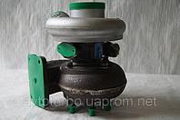 Турбина Schwitzer КаМАЗ/ТРК Евро-1/ТРК 740.11-240/ТРК 740.13-260/Турбокомпрессор Schwitzer S2B