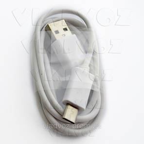 Универсальное зарядное устройство + кабель  Micro USB 1A, фото 2