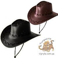 Шляпа ковбоя , ковбойская шляпа