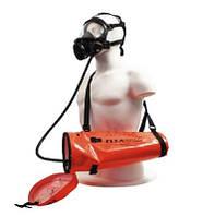 Самоспасатель со сжатым воздухом Elsa Sprint-15-B код. 2009434