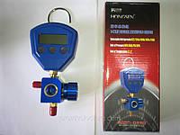 Электронный манометр НД под R22/134a/404a/407c/410a HS-471A