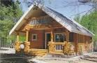 Строительство домов и коттеджей из дерева. Устройство фундамента здания. Строительство домов из бруса