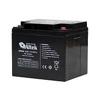 Аккумуляторная батарея ALVA 40 А (AGM)