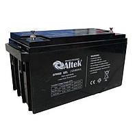 Аккумуляторная батарея ALTEK 60 А (GEL)