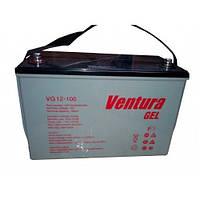 Аккумулятор Ventura VG 12-100 100 А (GEL)
